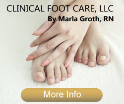 Clinical Foot Care