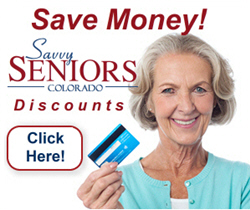 Savvy Senior Discounts