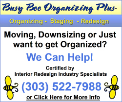 Busy Bee Organizing Plus