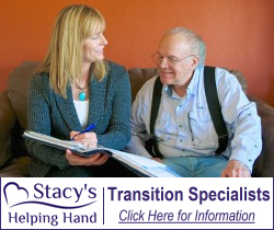 Stacy\'s Helping Hand
