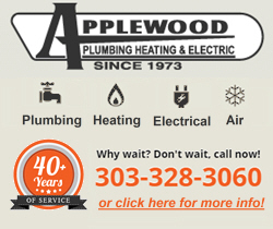 Applewood Plumbing, Heating, Electric