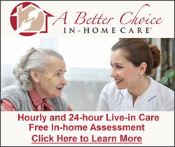 A Better Choice In-Home Care